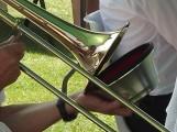 Ranworth Fete 2016 - Trombone Mute